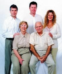 Beller Family